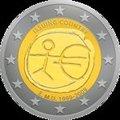 欧元纪念币